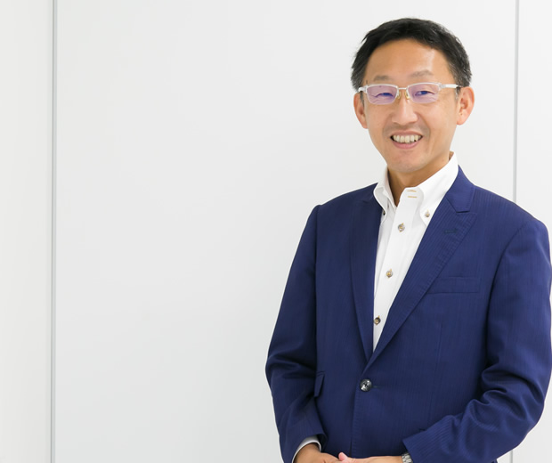 「知性×エンタメ」の成長支援型 税理士・社会保険労務士事務所