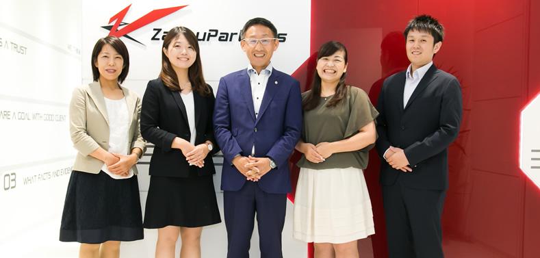 日本政策金融公庫や地銀を中心とした融資サポート実績が豊富