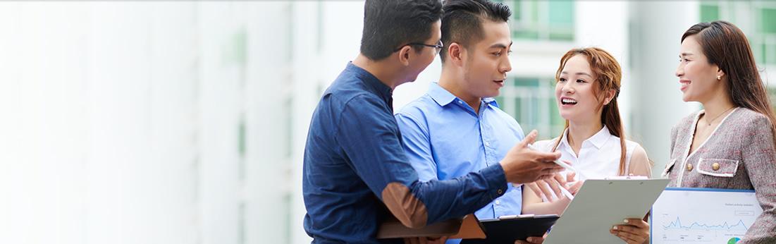 ベトナム人の会社設立サポート